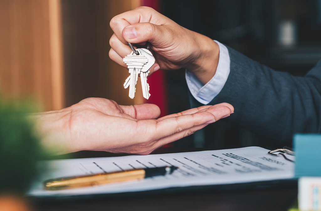 Purchasing Your First Rental Property? Here's What You Should Know